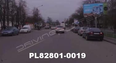 Vimeo clip HD & 4k Driving Plates Ivano-Frankivsk, Ukraine PL82801-0019