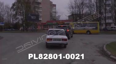 Vimeo clip HD & 4k Driving Plates Ivano-Frankivsk, Ukraine PL82801-0021