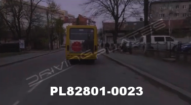 Vimeo clip HD & 4k Driving Plates Ivano-Frankivsk, Ukraine PL82801-0023