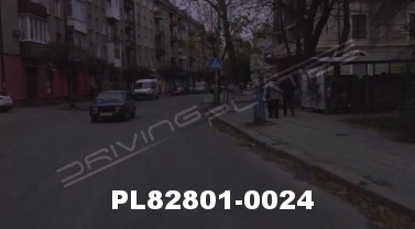 Vimeo clip HD & 4k Driving Plates Ivano-Frankivsk, Ukraine PL82801-0024