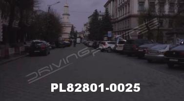 Vimeo clip HD & 4k Driving Plates Ivano-Frankivsk, Ukraine PL82801-0025