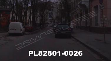 Vimeo clip HD & 4k Driving Plates Ivano-Frankivsk, Ukraine PL82801-0026