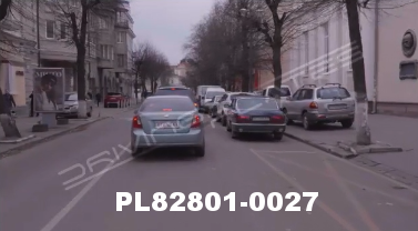 Vimeo clip HD & 4k Driving Plates Ivano-Frankivsk, Ukraine PL82801-0027
