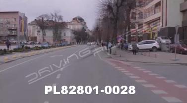 Vimeo clip HD & 4k Driving Plates Ivano-Frankivsk, Ukraine PL82801-0028