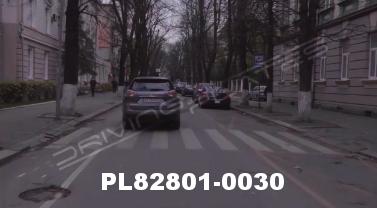Vimeo clip HD & 4k Driving Plates Ivano-Frankivsk, Ukraine PL82801-0030