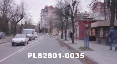 Vimeo clip HD & 4k Driving Plates Ivano-Frankivsk, Ukraine PL82801-0035