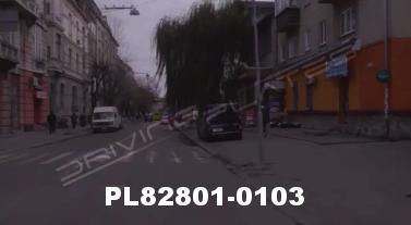 Vimeo clip HD & 4k Driving Plates Ivano-Frankivsk, Ukraine PL82801-0103