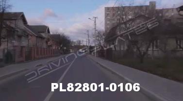 Vimeo clip HD & 4k Driving Plates Ivano-Frankivsk, Ukraine PL82801-0106