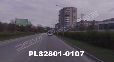 Vimeo clip HD & 4k Driving Plates Ivano-Frankivsk, Ukraine PL82801-0107