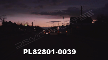 Vimeo clip HD & 4k Driving Plates Ivano-Frankivsk, Ukraine PL82801-0039