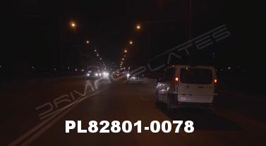 Vimeo clip HD & 4k Driving Plates Ivano-Frankivsk, Ukraine PL82801-0078