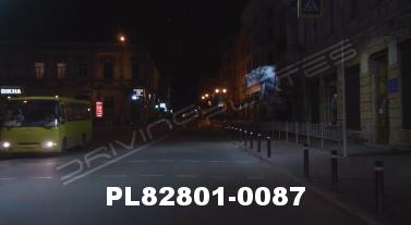 Vimeo clip HD & 4k Driving Plates Ivano-Frankivsk, Ukraine PL82801-0087