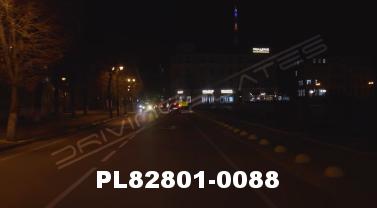 Vimeo clip HD & 4k Driving Plates Ivano-Frankivsk, Ukraine PL82801-0088