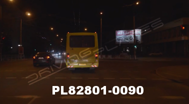 Vimeo clip HD & 4k Driving Plates Ivano-Frankivsk, Ukraine PL82801-0090