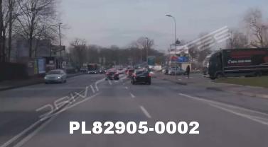 Vimeo clip HD & 4k Driving Plates Krakow, Poland PL82905-0002