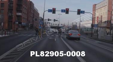 Vimeo clip HD & 4k Driving Plates Krakow, Poland PL82905-0008