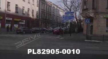 Vimeo clip HD & 4k Driving Plates Krakow, Poland PL82905-0010