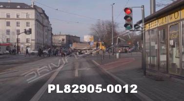 Vimeo clip HD & 4k Driving Plates Krakow, Poland PL82905-0012