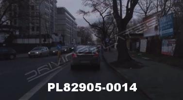 Vimeo clip HD & 4k Driving Plates Krakow, Poland PL82905-0014