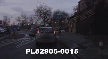 Vimeo clip HD & 4k Driving Plates Krakow, Poland PL82905-0015