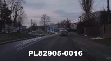 Vimeo clip HD & 4k Driving Plates Krakow, Poland PL82905-0016