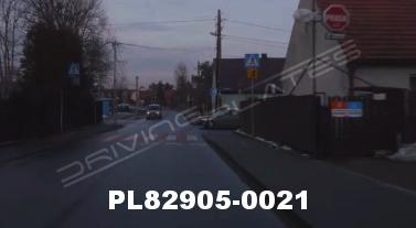 Vimeo clip HD & 4k Driving Plates Krakow, Poland PL82905-0021