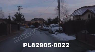 Vimeo clip HD & 4k Driving Plates Krakow, Poland PL82905-0022
