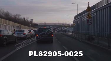 Vimeo clip HD & 4k Driving Plates Krakow, Poland PL82905-0025
