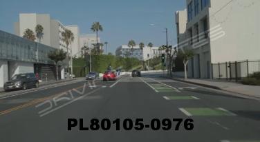 Vimeo clip HD & 4k Driving Plates Los Angeles Freeways, CA PL80105-0976