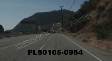 Vimeo clip HD & 4k Driving Plates Los Angeles Freeways, CA PL80105-0984