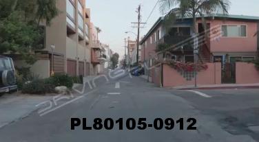 Vimeo clip HD & 4k Driving Plates Marina Del Rey, CA PL80105-0912