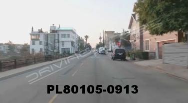 Vimeo clip HD & 4k Driving Plates Marina Del Rey, CA PL80105-0913