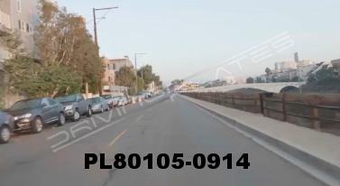 Vimeo clip HD & 4k Driving Plates Marina Del Rey, CA PL80105-0914