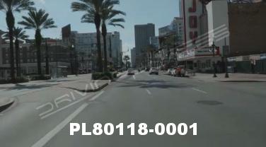 Vimeo clip HD & 4k Driving Plates New Orleans, LA PL80118-0001
