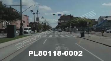 Vimeo clip HD & 4k Driving Plates New Orleans, LA PL80118-0002