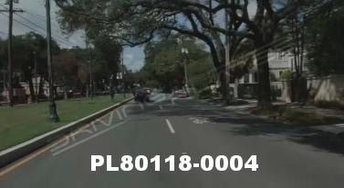 Vimeo clip HD & 4k Driving Plates New Orleans, LA PL80118-0004