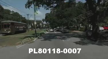 Vimeo clip HD & 4k Driving Plates New Orleans, LA PL80118-0007