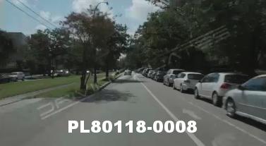 Vimeo clip HD & 4k Driving Plates New Orleans, LA PL80118-0008