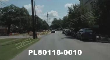 Vimeo clip HD & 4k Driving Plates New Orleans, LA PL80118-0010