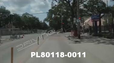 Vimeo clip HD & 4k Driving Plates New Orleans, LA PL80118-0011