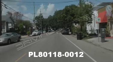 Vimeo clip HD & 4k Driving Plates New Orleans, LA PL80118-0012
