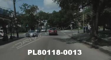 Vimeo clip HD & 4k Driving Plates New Orleans, LA PL80118-0013