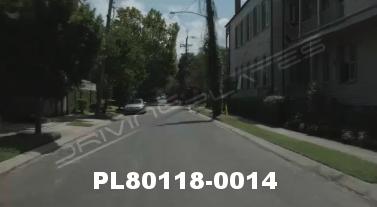 Vimeo clip HD & 4k Driving Plates New Orleans, LA PL80118-0014