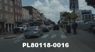 Vimeo clip HD & 4k Driving Plates New Orleans, LA PL80118-0016