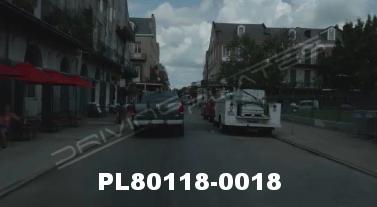 Vimeo clip HD & 4k Driving Plates New Orleans, LA PL80118-0018