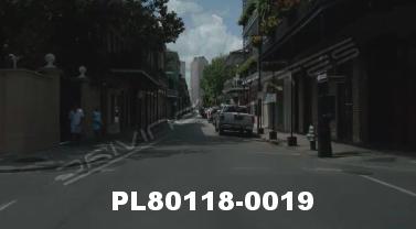 Vimeo clip HD & 4k Driving Plates New Orleans, LA PL80118-0019