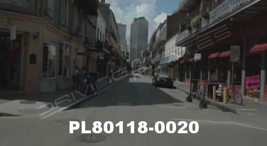 Vimeo clip HD & 4k Driving Plates New Orleans, LA PL80118-0020
