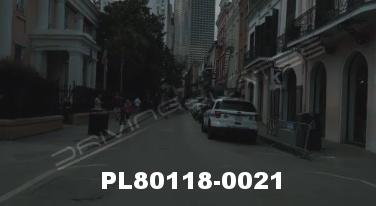 Vimeo clip HD & 4k Driving Plates New Orleans, LA PL80118-0021