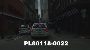 Vimeo clip HD & 4k Driving Plates New Orleans, LA PL80118-0022