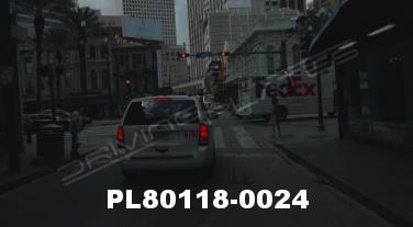 Vimeo clip HD & 4k Driving Plates New Orleans, LA PL80118-0024